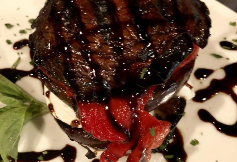 Granita Grille's Steak